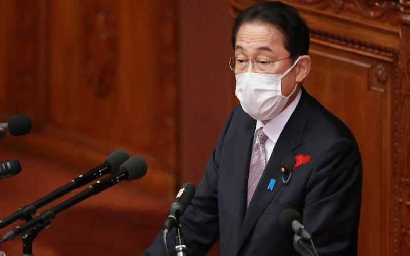 जपानमा  प्रधानमन्त्रीद्वारा संसदको तल्लो सदन भंग