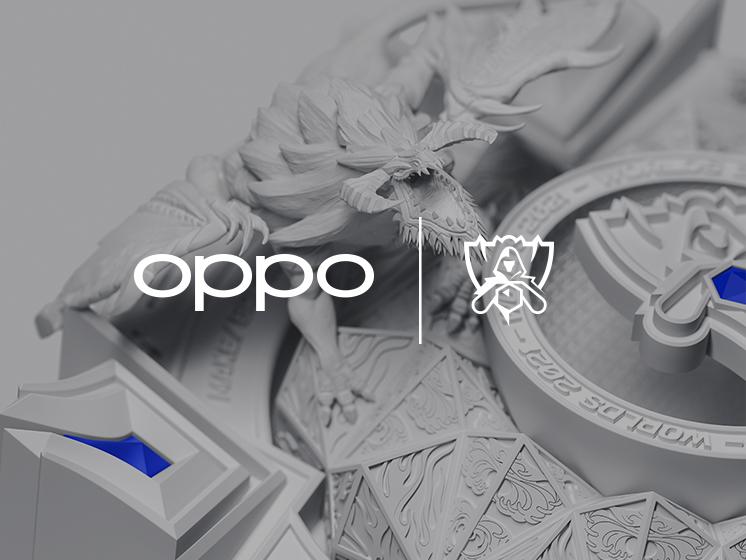 ओपोद्वारा रायोट गेम्ससँग २०२१ लिग अफ लेजेन्ड्स वर्ल्ड च्याम्पियनशिपका लिग पार्टनरशिपको घोषणा